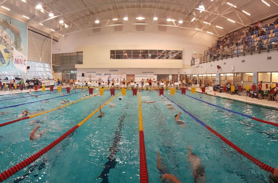 Zwemmers gaan hard in tweede weekend Regiokampioenschappen