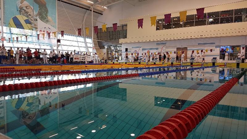 PR-festijn tijdens eerste weekend Regiokampioenschappen