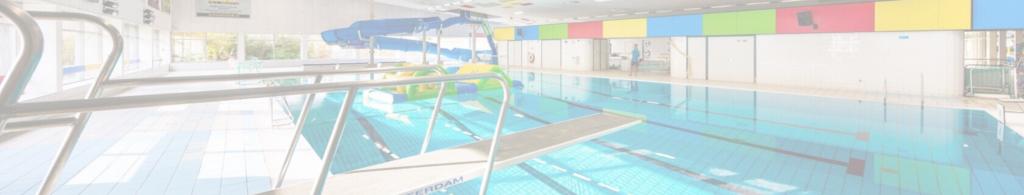 [18 nov] Update verenigingsactiviteiten: het zwembad gaat weer open!